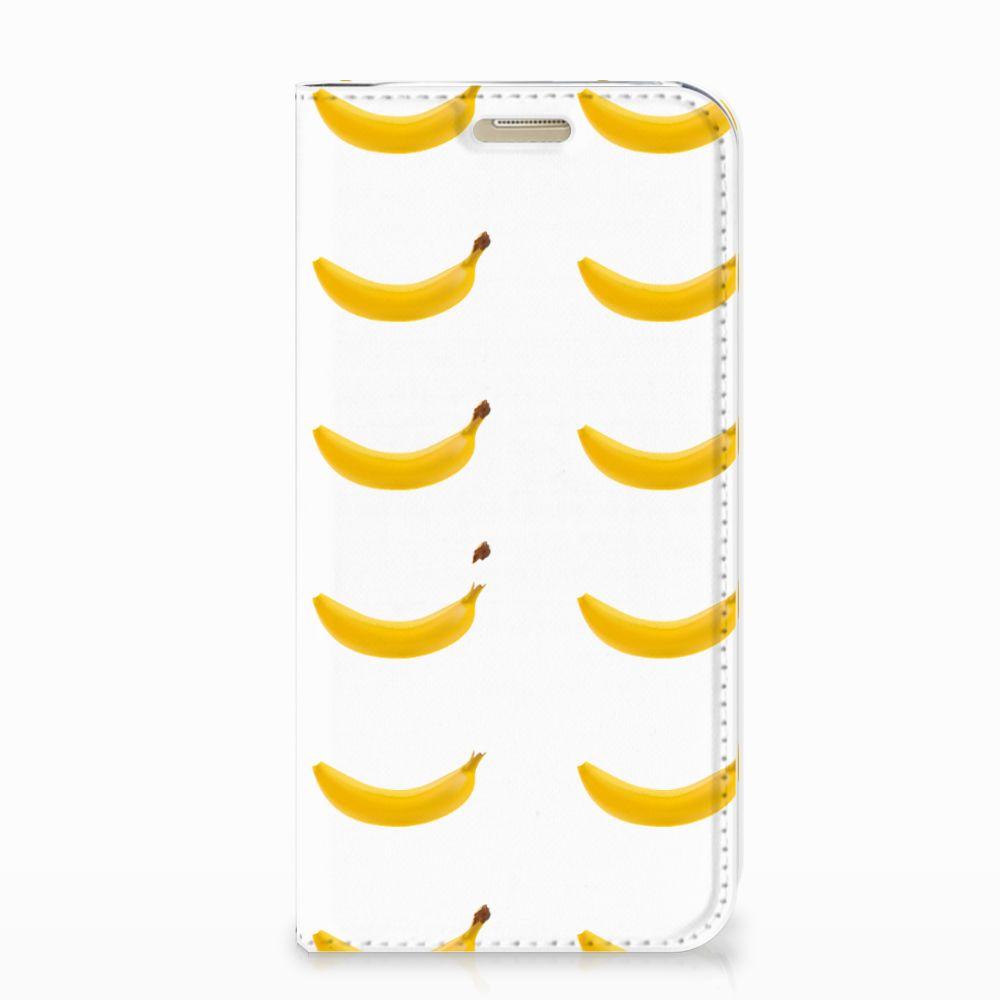 Samsung Galaxy A3 2017 Flip Style Cover Banana
