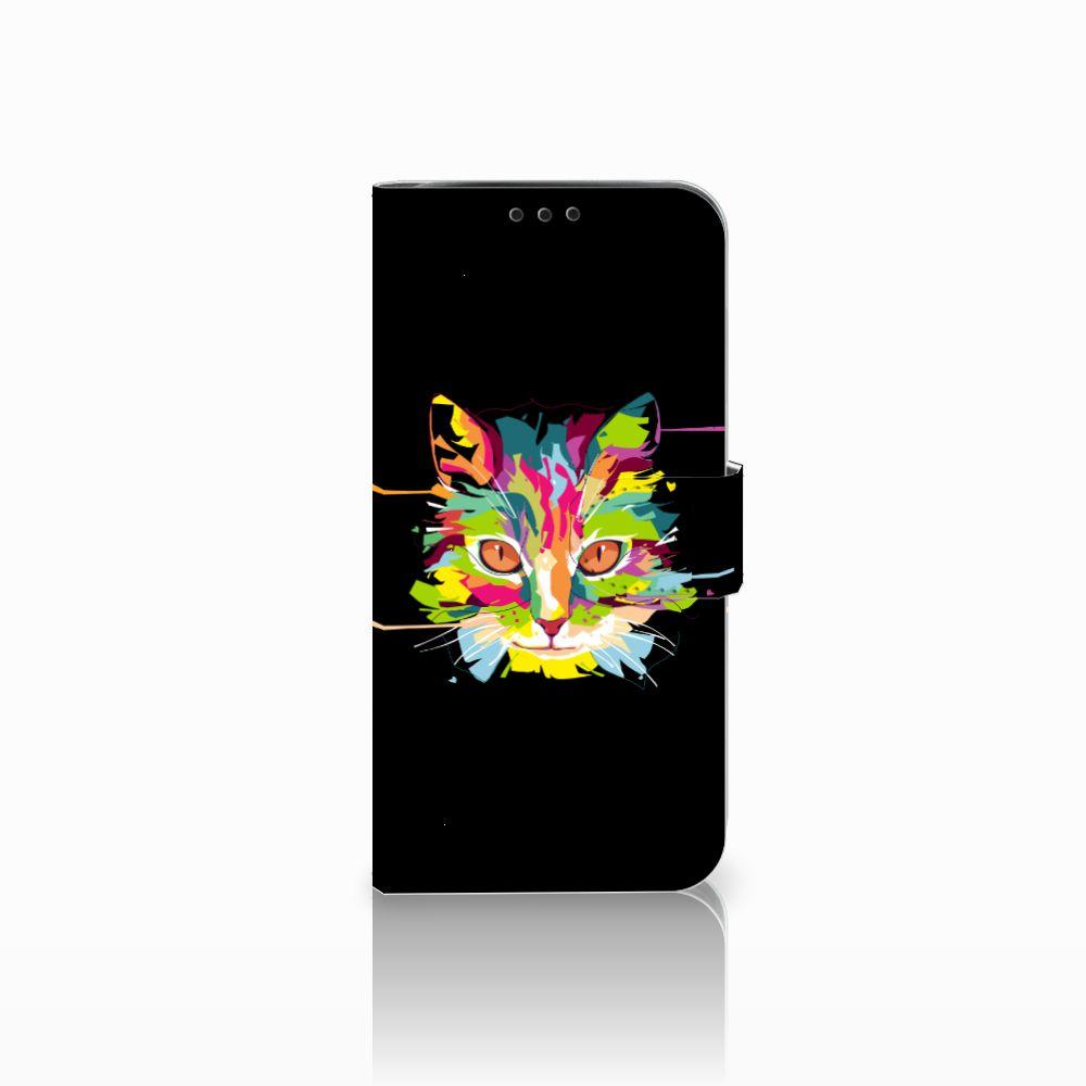 Xiaomi Pocophone F1 Leuke Hoesjes Cat Color