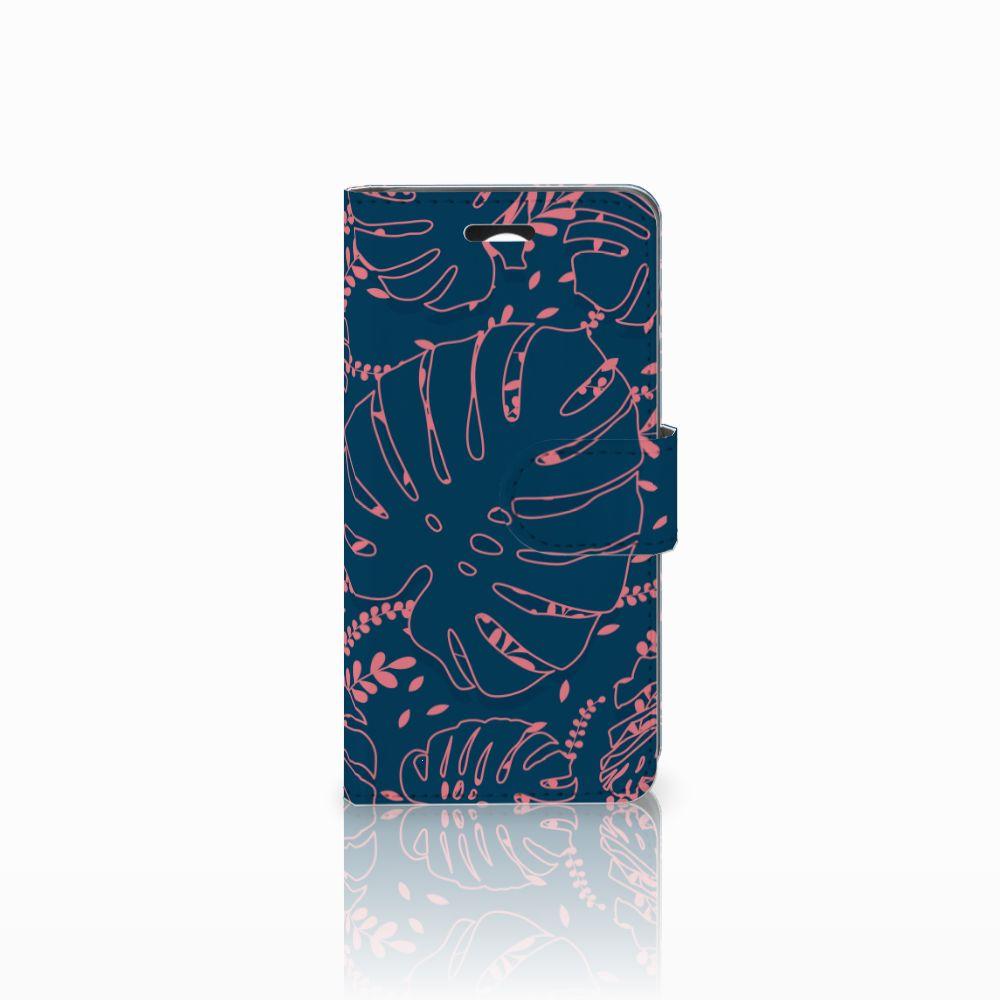 Huawei Y3 2 | Y3 II Boekhoesje Design Palm Leaves