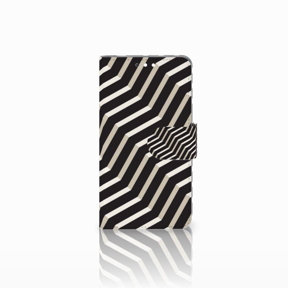 Nokia 8 Sirocco | Nokia 9 Bookcase Illusion