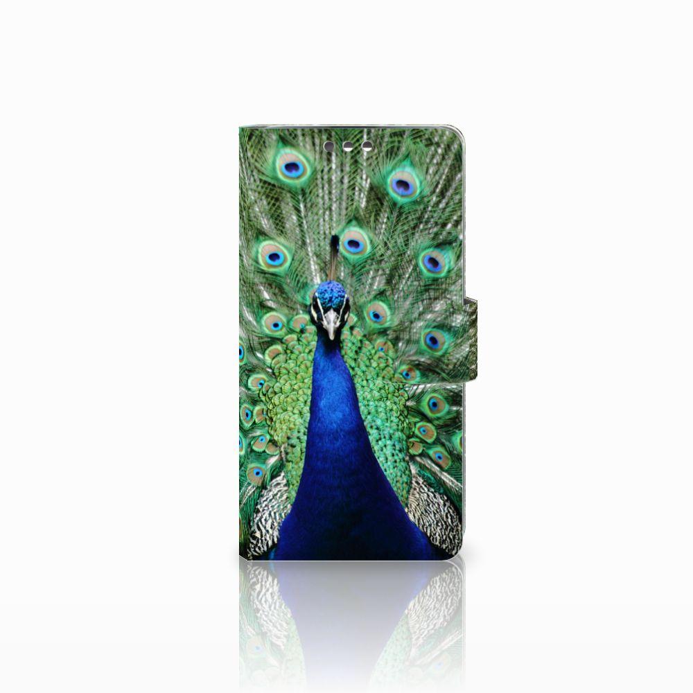 LG K8 Boekhoesje Design Pauw