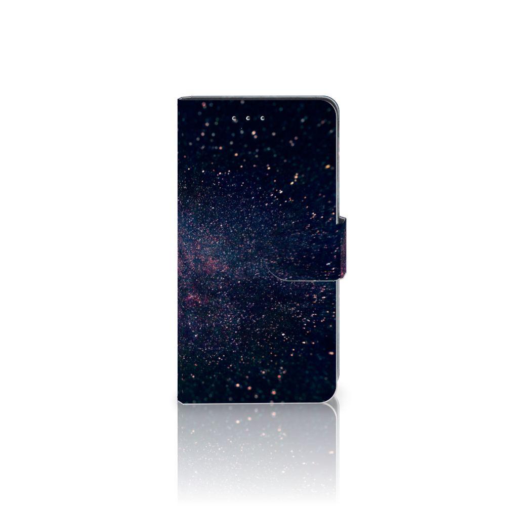 Motorola Moto G 3e Generatie Boekhoesje Design Stars