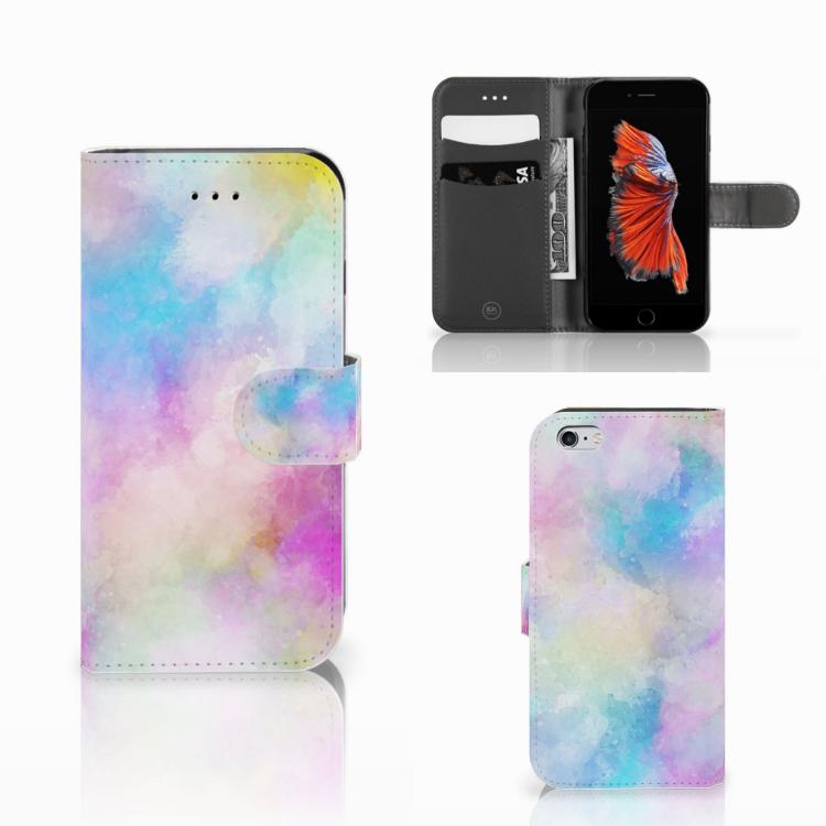 Hoesje Apple iPhone 6 | 6s Watercolor Light