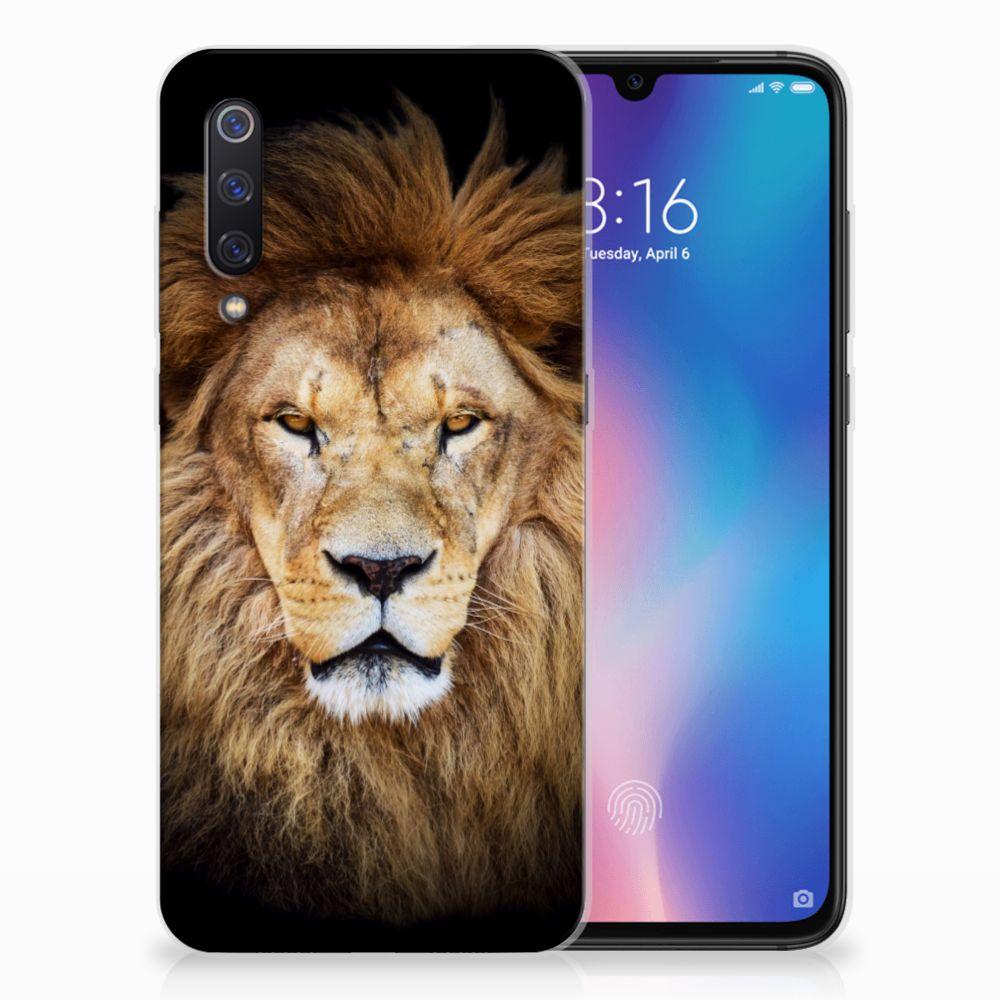 Xiaomi Mi 9 Leuk Hoesje Leeuw