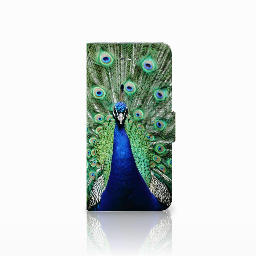 LG Nexus 5X Boekhoesje Design Pauw