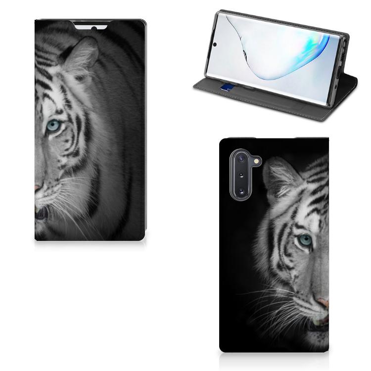 Samsung Galaxy Note 10 Hoesje maken Tijger