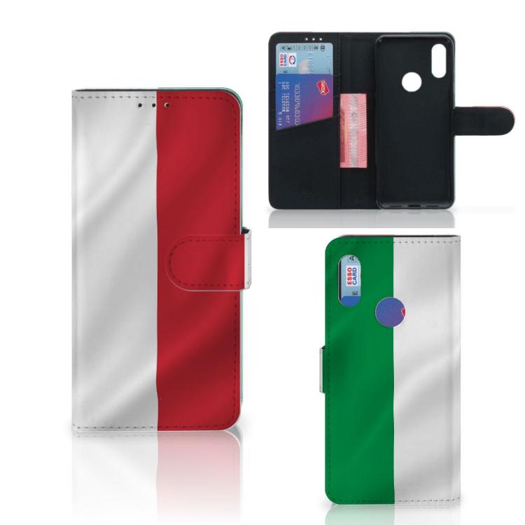 Xiaomi Redmi 7 Bookstyle Case Italië