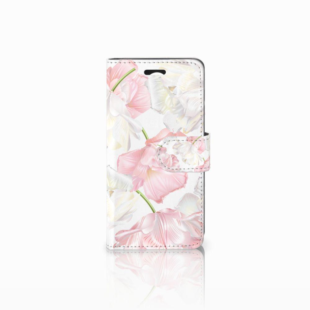 Huawei Y3 2 | Y3 II Boekhoesje Design Lovely Flowers
