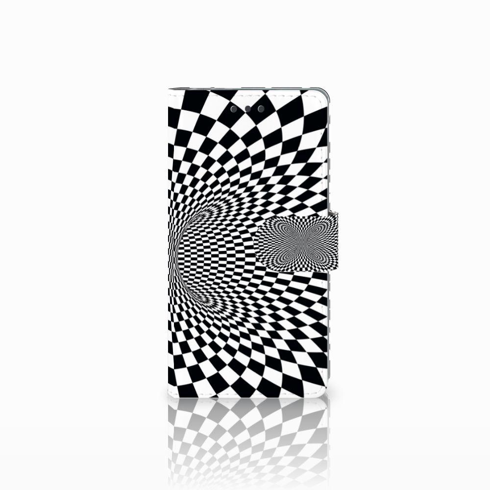Sony Xperia E5 Bookcase Illusie