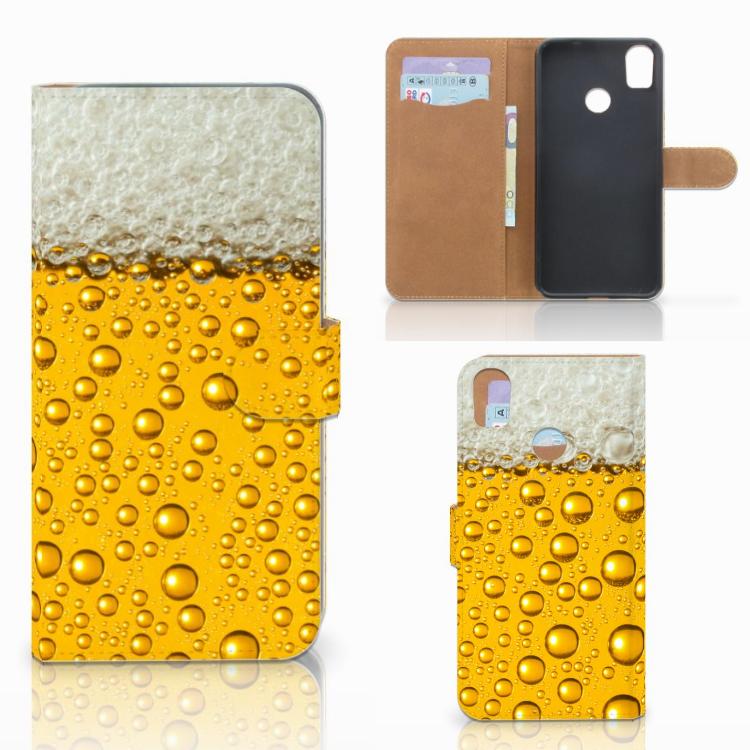 HTC Desire 10 Pro Book Cover Bier