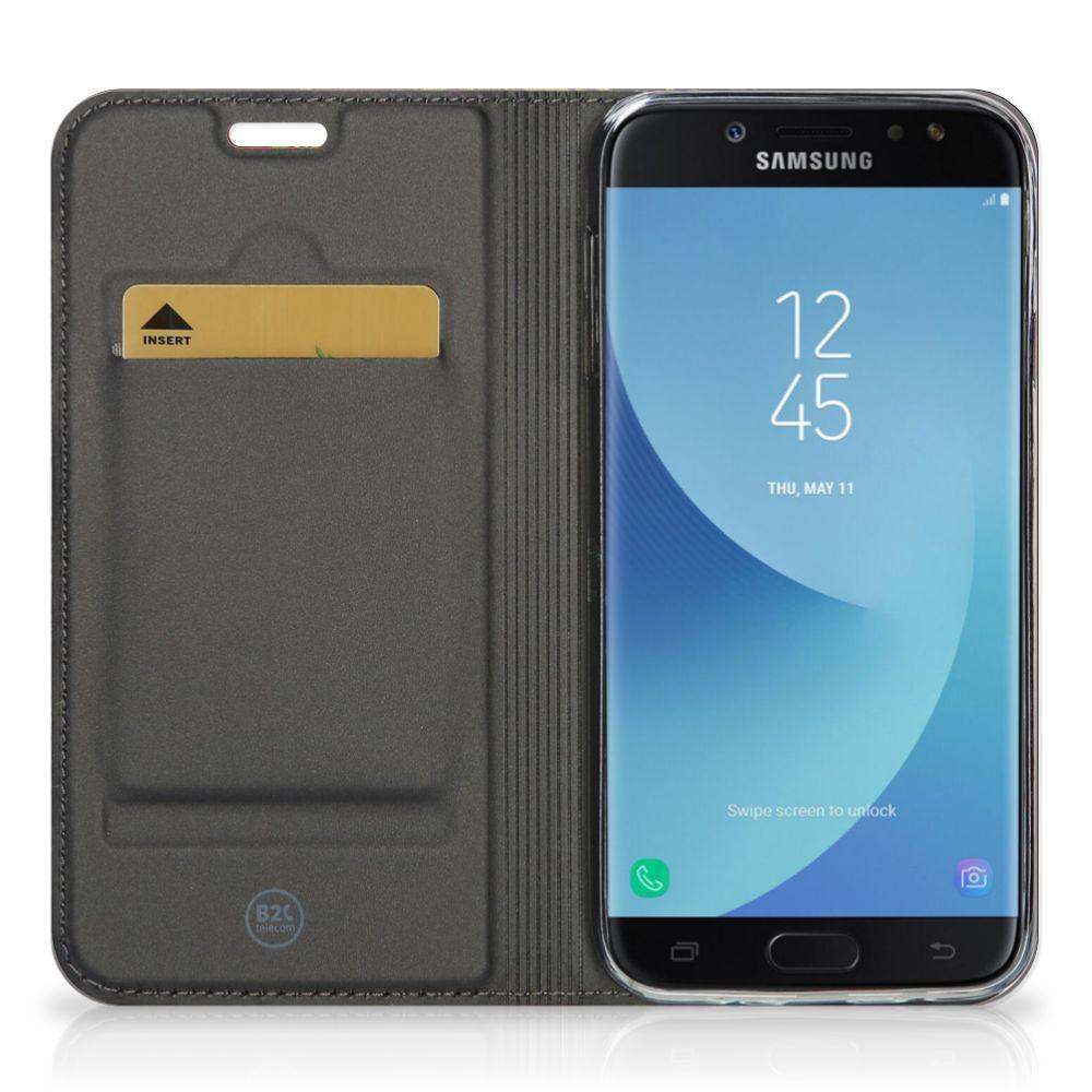 Samsung Galaxy J7 2017 | J7 Pro Standcase België