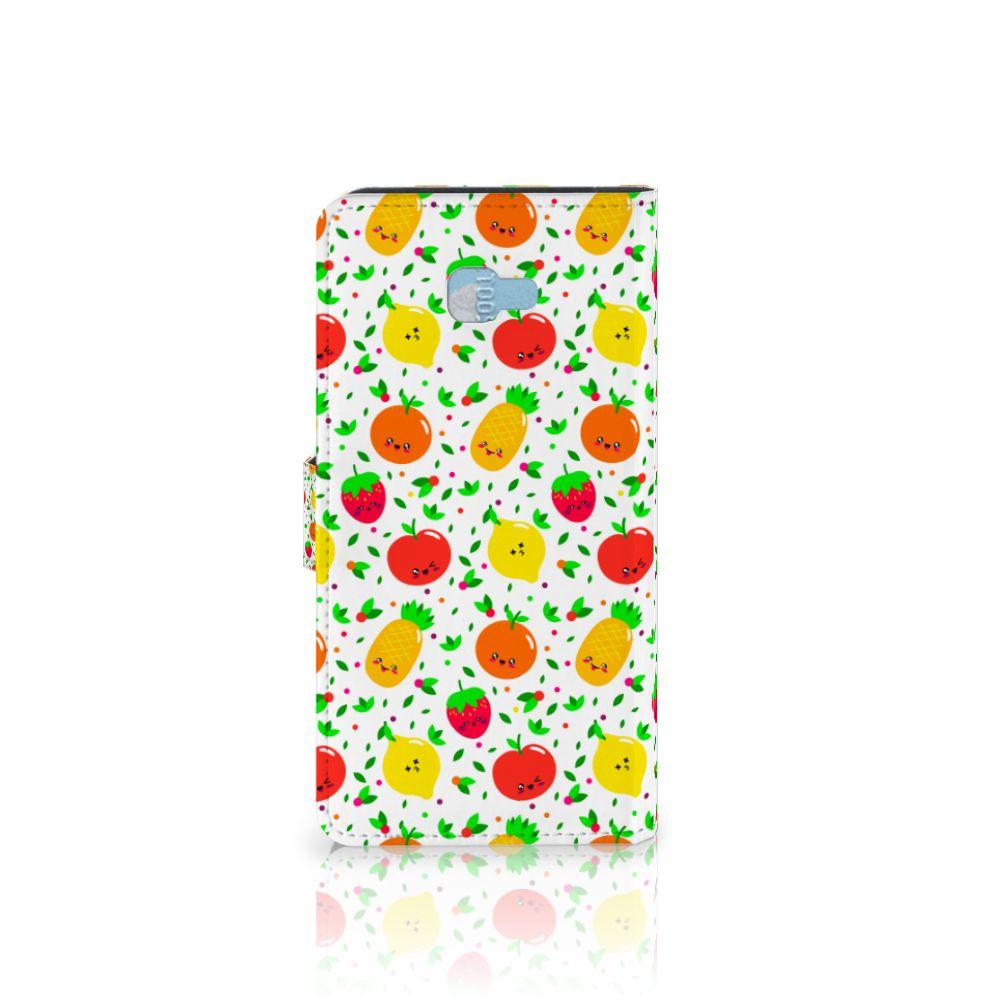 Samsung Galaxy J4 Plus (2018) Book Cover Fruits