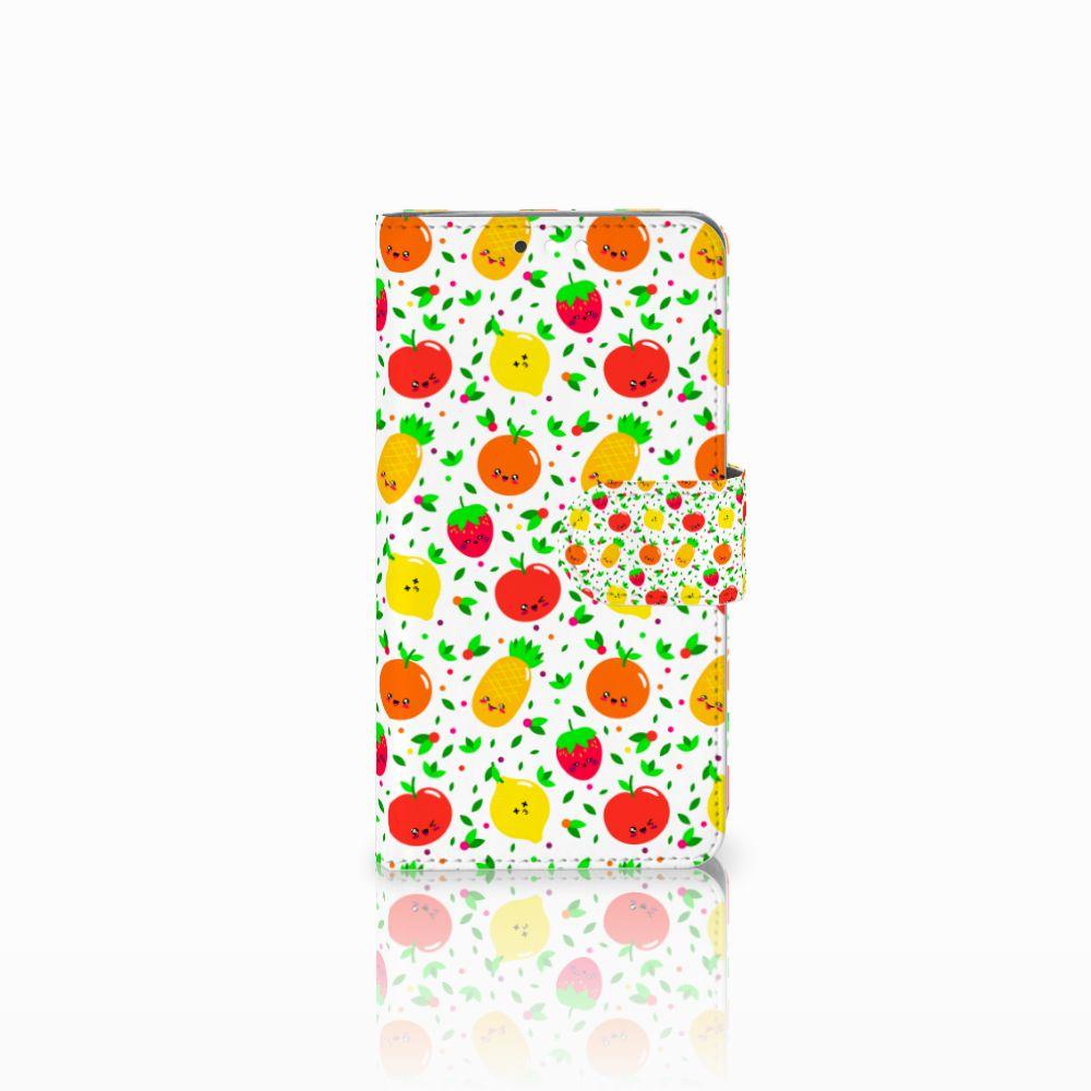 Nokia 8 Sirocco | Nokia 9 Boekhoesje Design Fruits