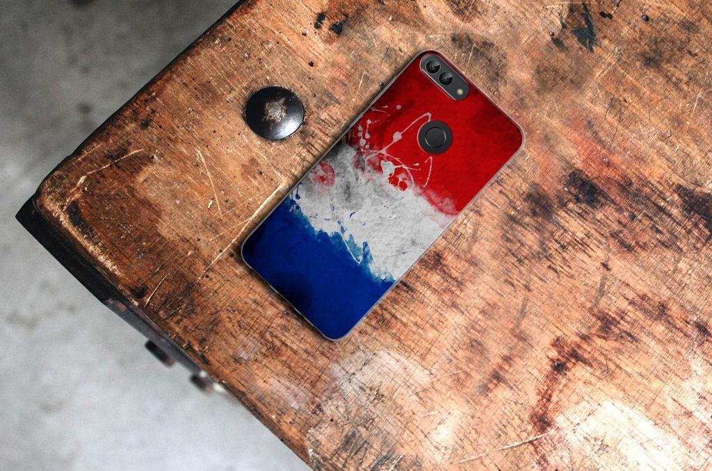 Huawei P Smart Hoesje Nederland
