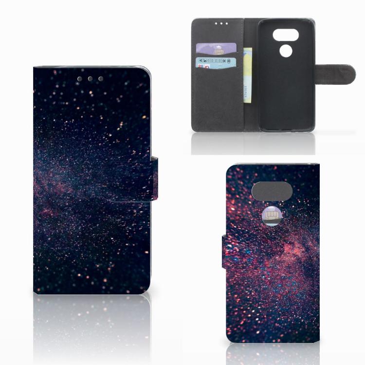 LG G5 Bookcase Stars