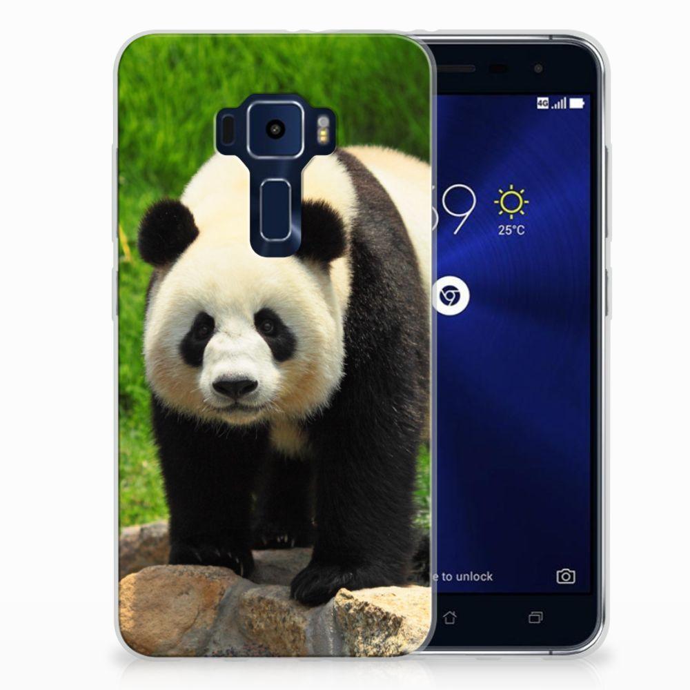 ASUS Zenfone 3 TPU Hoesje Design Panda