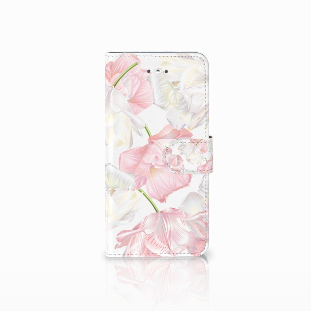 LG Nexus 5X Boekhoesje Design Lovely Flowers