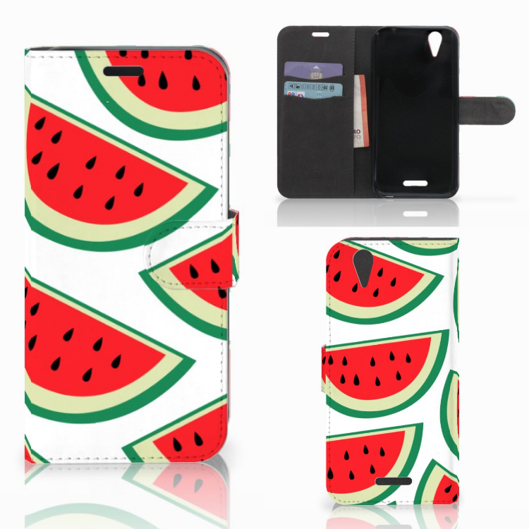 Acer Liquid Z630 | Z630s Book Cover Watermelons