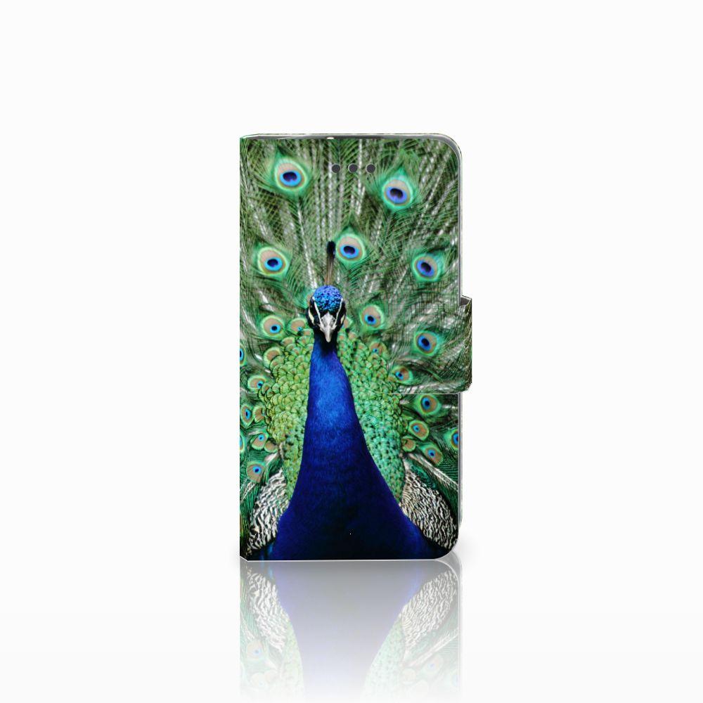 LG L70 Boekhoesje Design Pauw