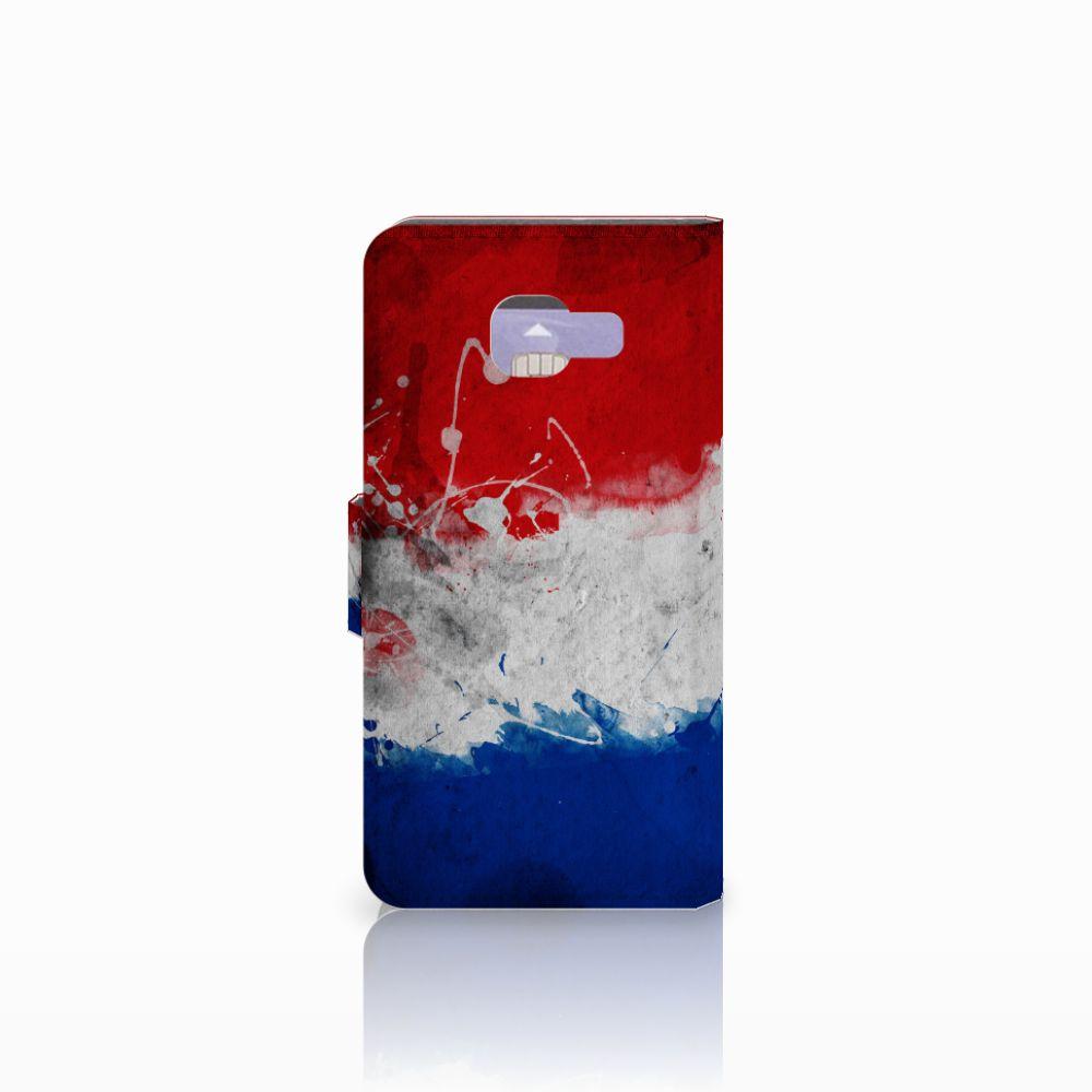 Samsung Galaxy A3 2016 Bookstyle Case Nederland