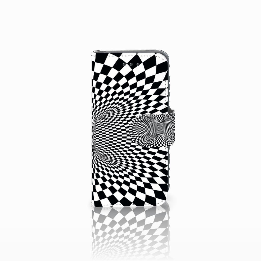 Apple iPod Touch 5 | 6 | iPod (2019) Bookcase Illusie