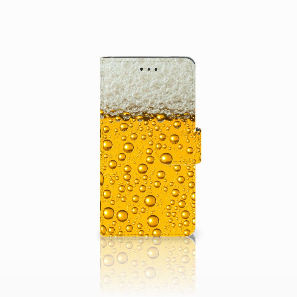 Nokia 7 Uniek Boekhoesje Bier