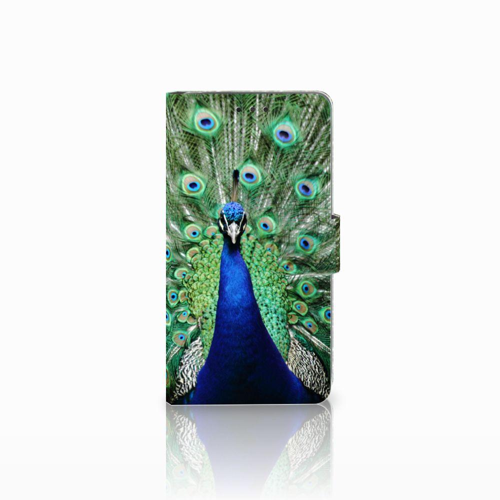 LG G4 Boekhoesje Design Pauw