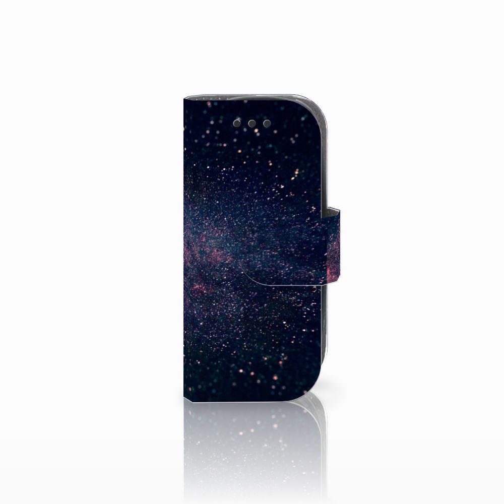 Nokia 3310 (2017) Boekhoesje Design Stars