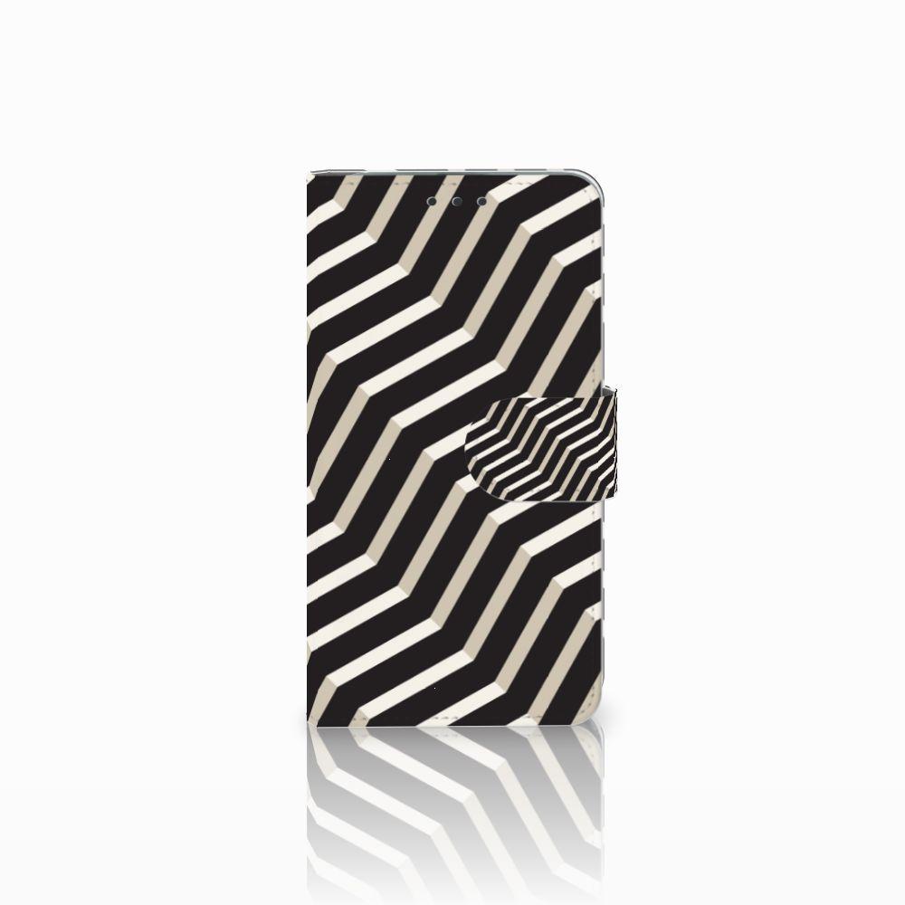 Microsoft Lumia 640 Bookcase Illusion