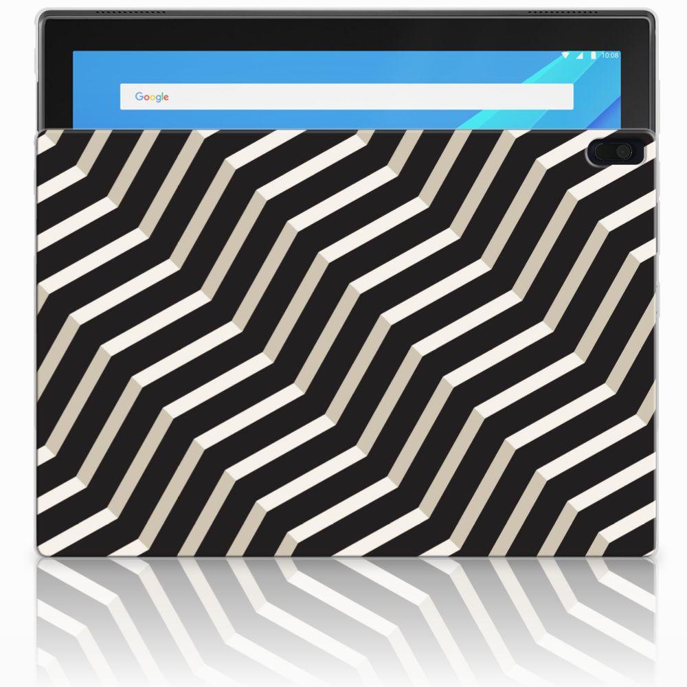 Lenovo Tab 4 10.1 Back Cover Illusion