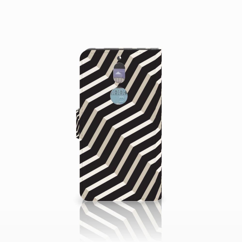 Nokia 7 Bookcase Illusion