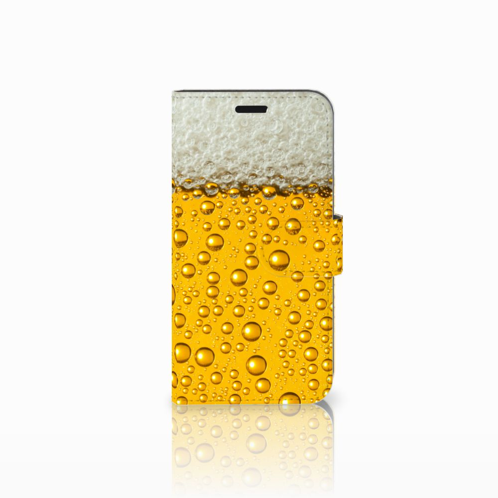 Huawei Nova Uniek Boekhoesje Bier