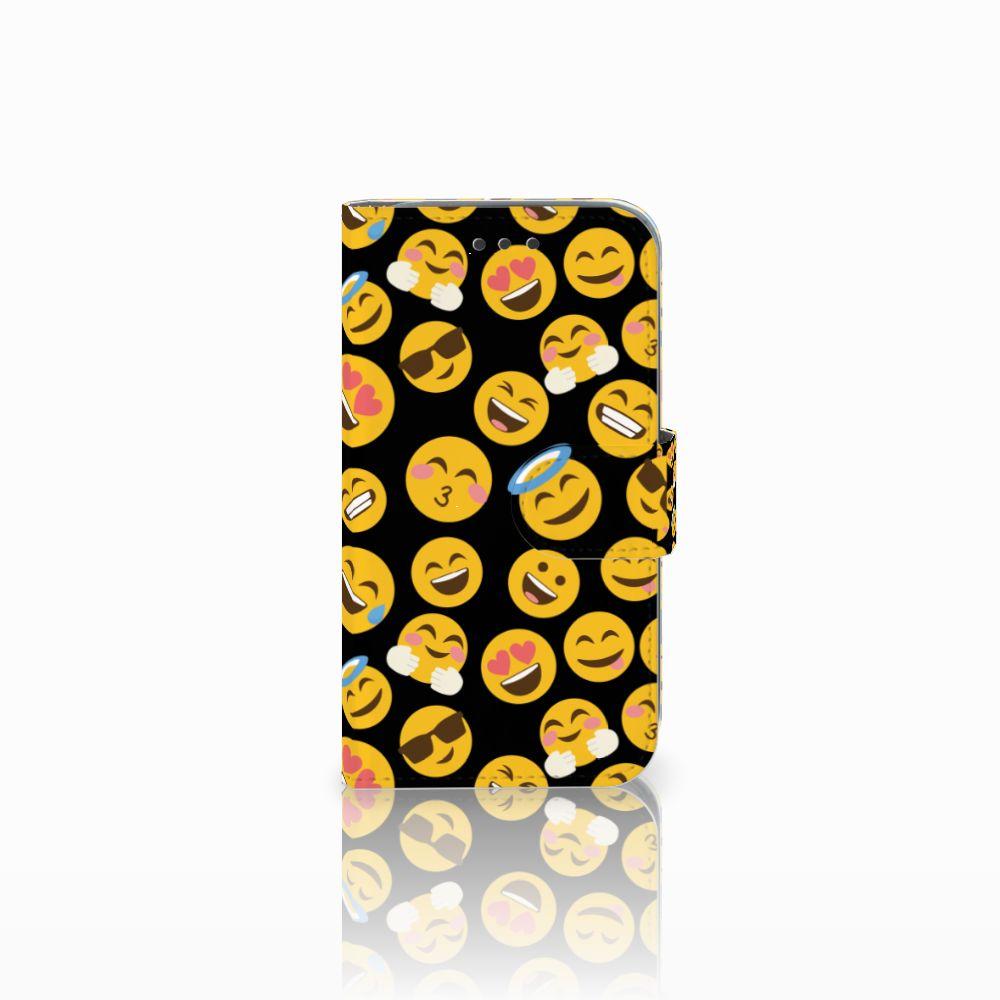 Samsung Galaxy Core Prime Telefoon Hoesje Emoji