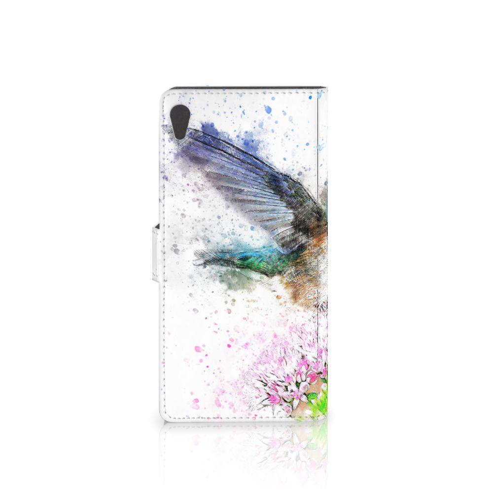 Hoesje Sony Xperia XA Ultra Vogel