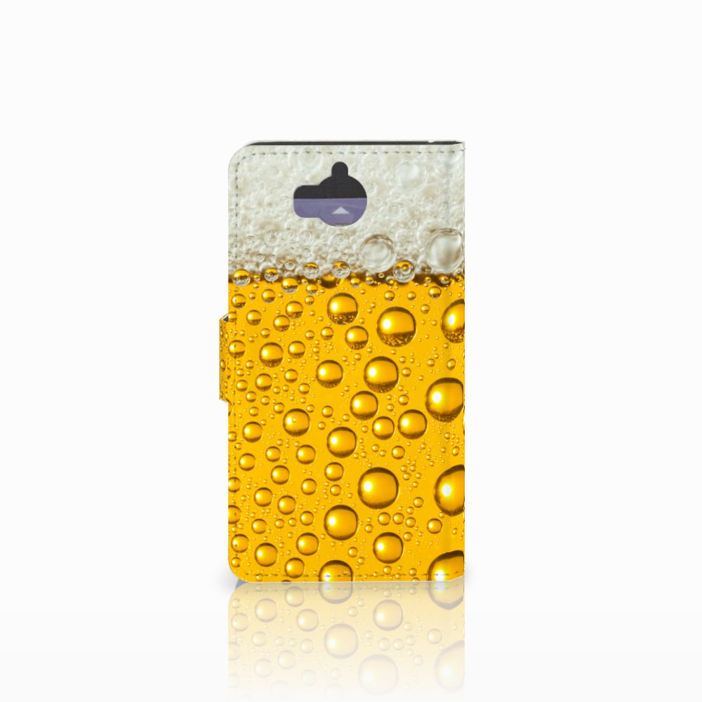 Huawei Y5 | Y6 2017 Book Cover Bier