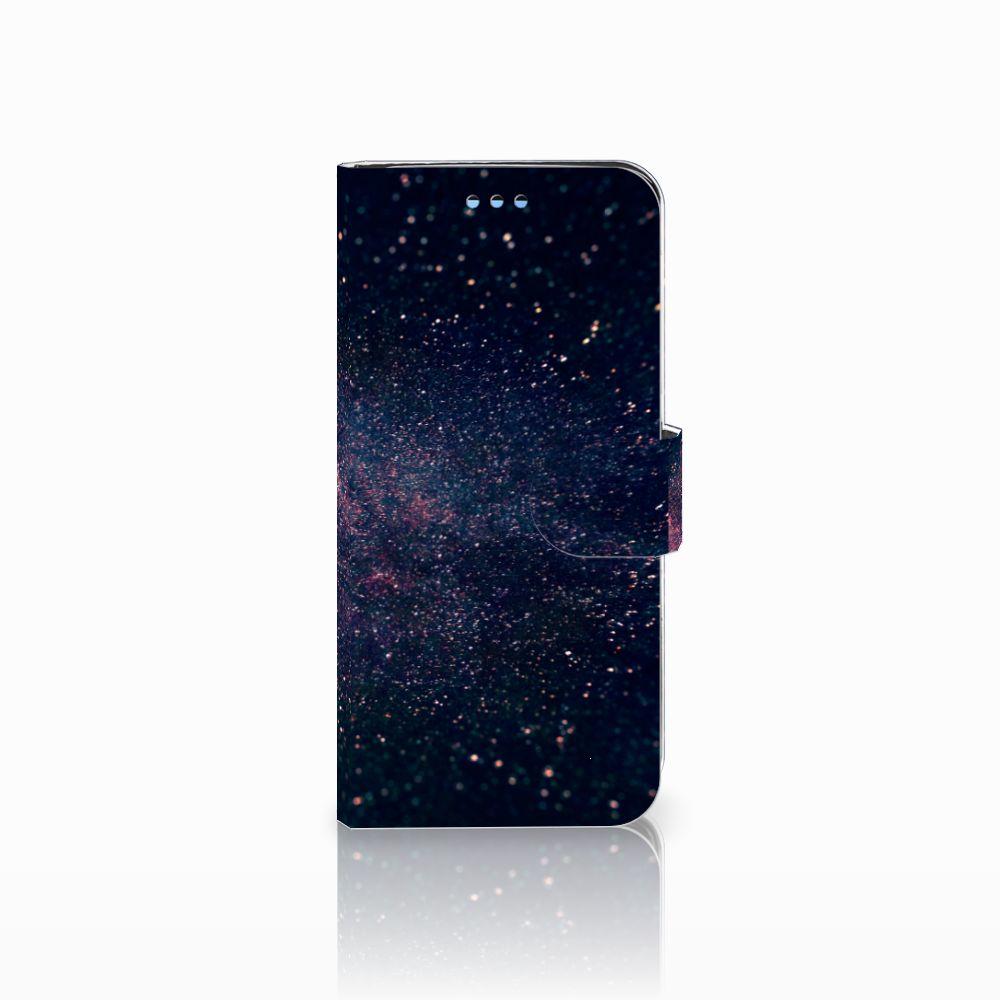 Samsung Galaxy S9 Boekhoesje Design Stars
