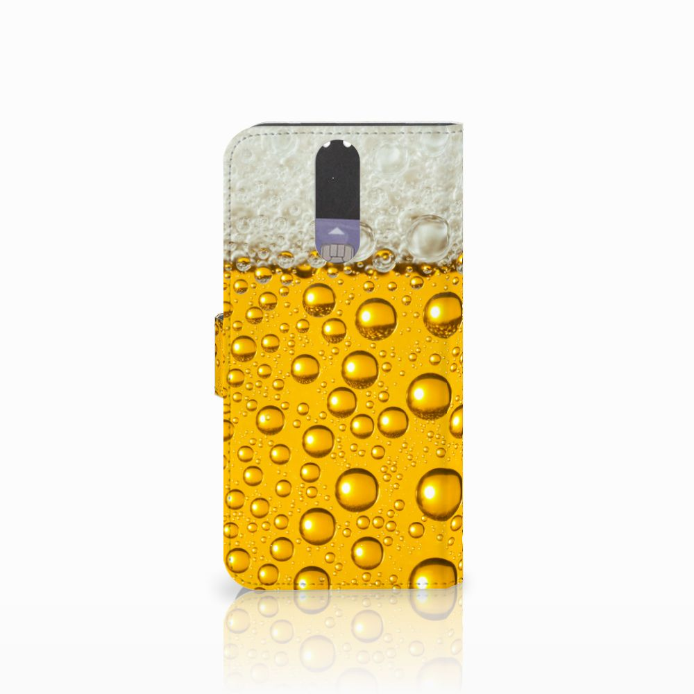 Huawei Mate 10 Lite Book Cover Bier