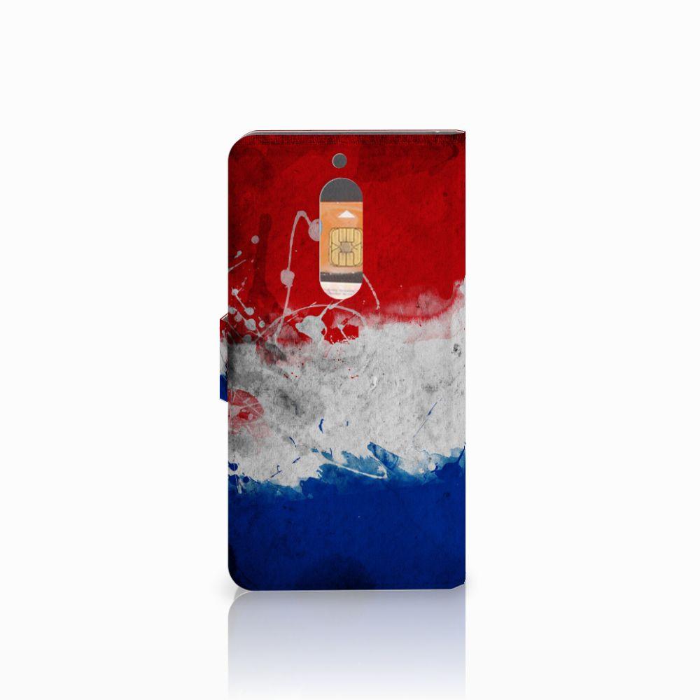 Nokia 5 Bookstyle Case Nederland