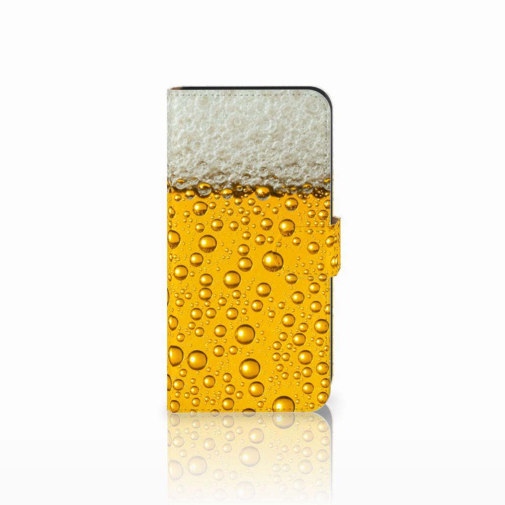 Samsung Galaxy E7 Uniek Boekhoesje Bier