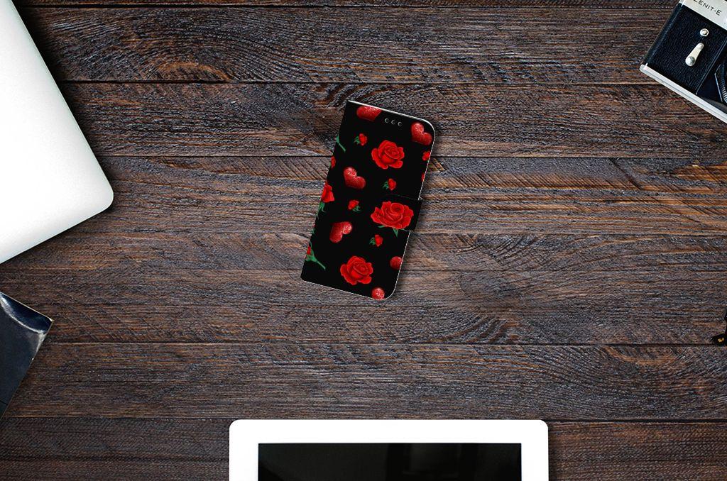 Samsung Galaxy A5 2017 Leuk Hoesje Valentine