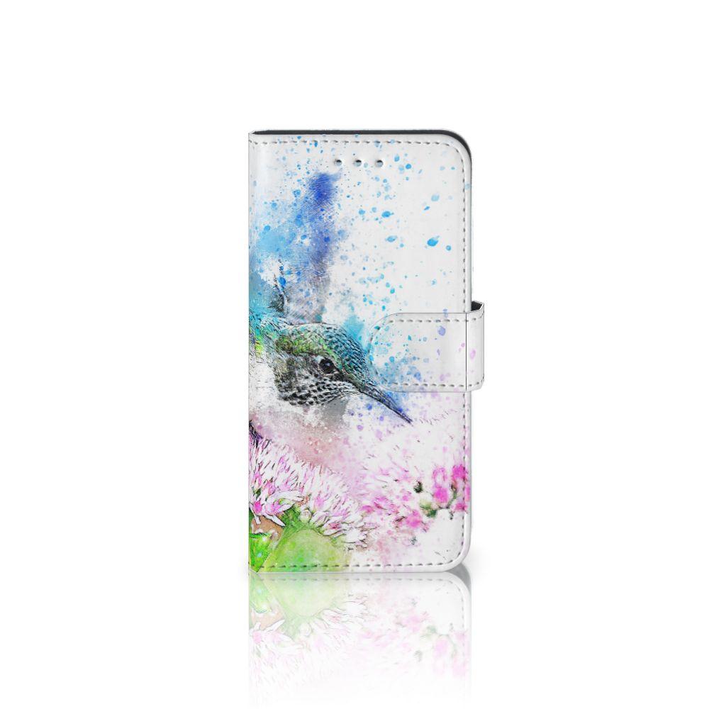 Samsung Galaxy S6 | S6 Duos Boekhoesje Design Vogel