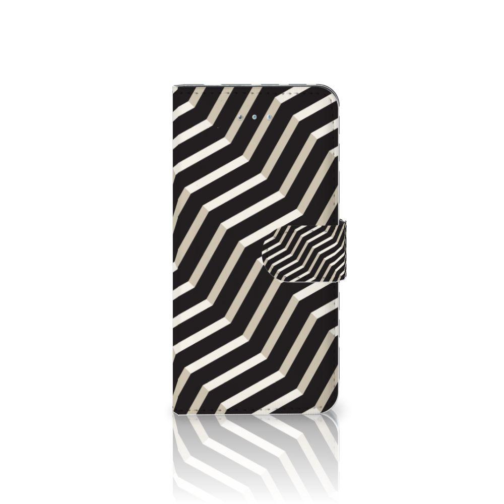 Honor 4A | Y6 Bookcase Illusion