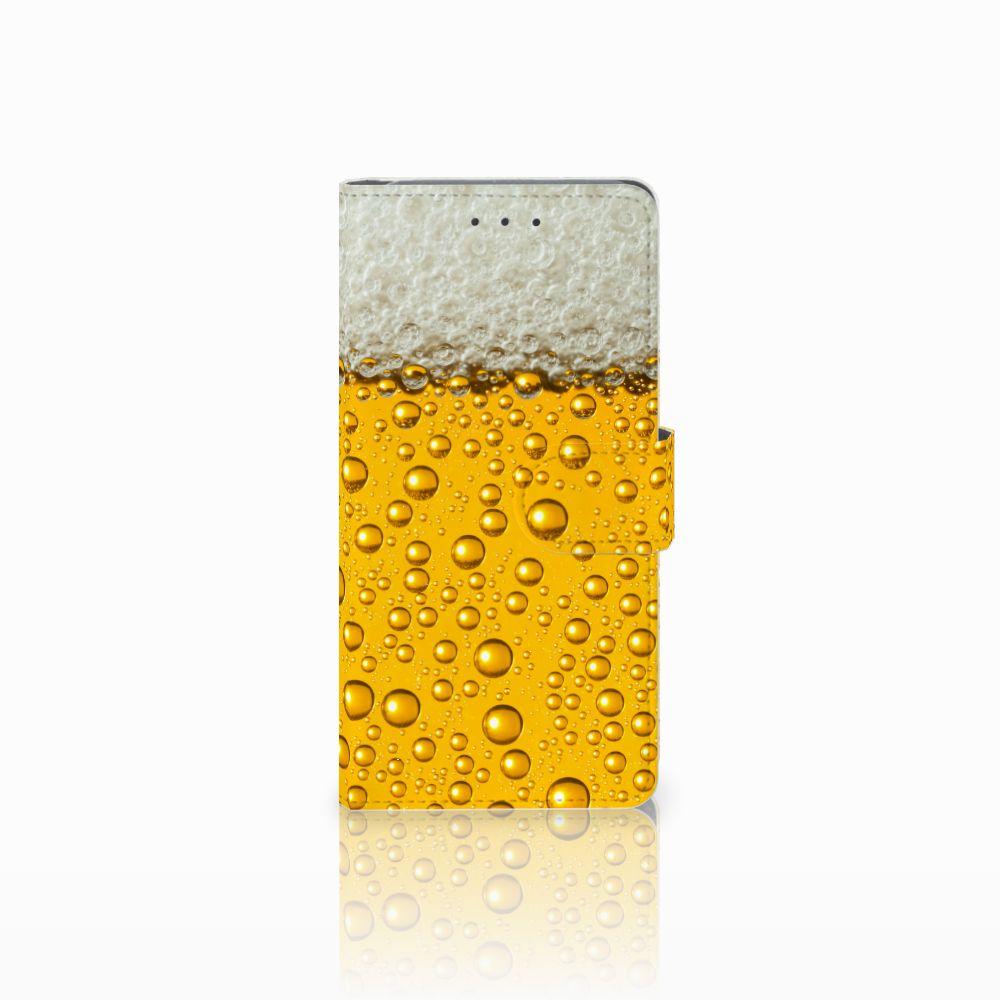 Samsung Galaxy Grand Prime | Grand Prime VE G531F Uniek Boekhoesje Bier