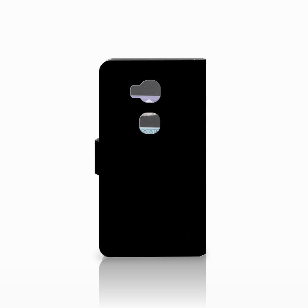 Huawei Honor 5X Book Cover Whiskey