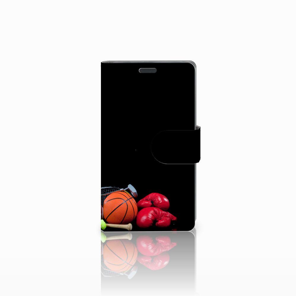 Nokia Lumia 625 Boekhoesje Design Sports