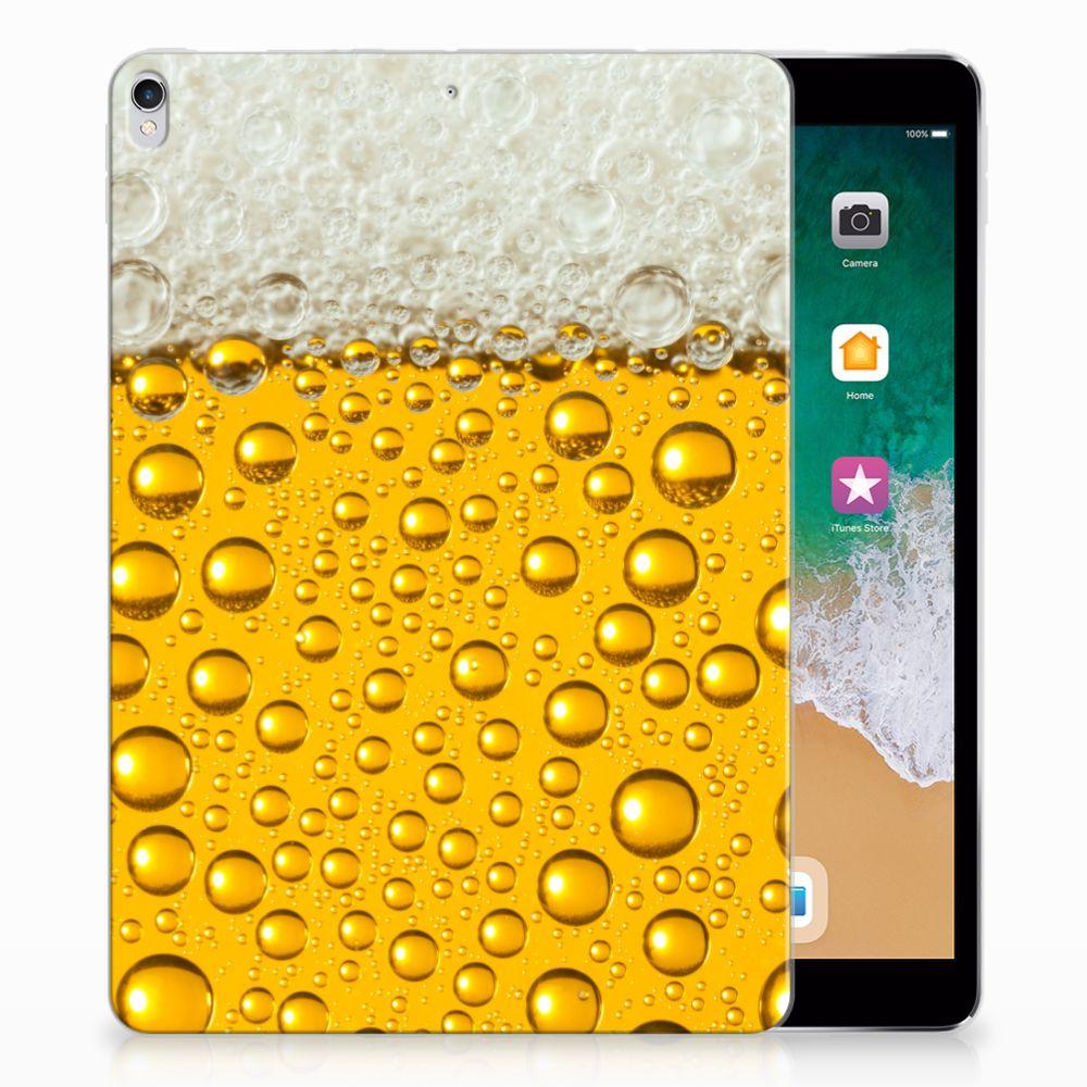 Apple iPad Pro 10.5 Uniek Tablethoesje Bier