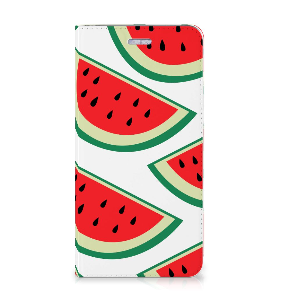 Nokia 9 PureView Flip Style Cover Watermelons