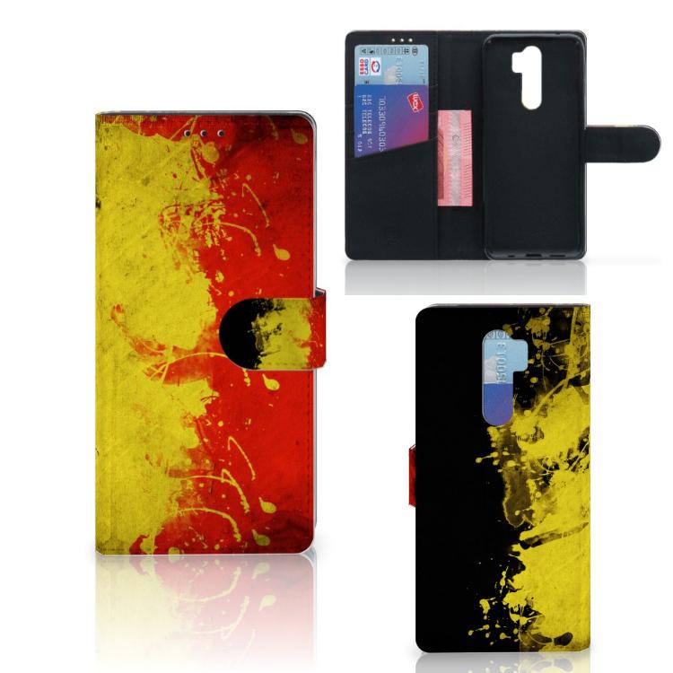 Xiaomi Note 8 Pro Bookstyle Case België