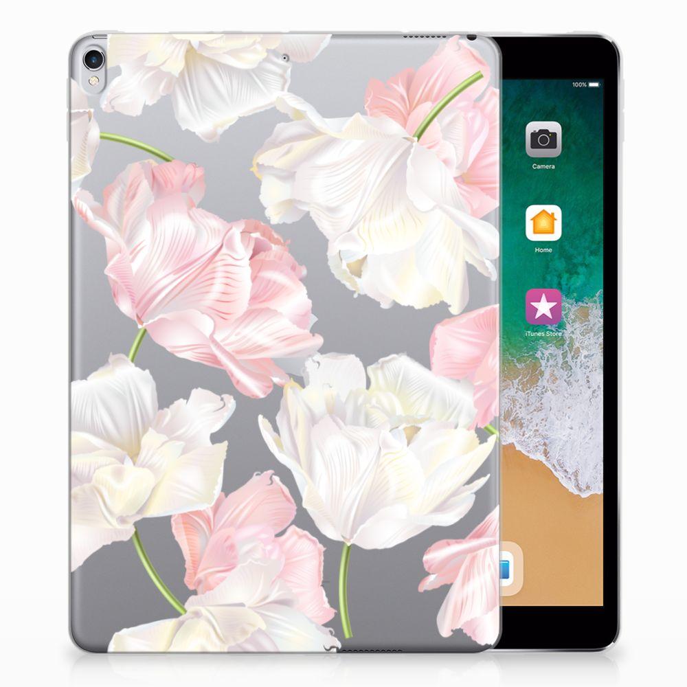 Apple iPad Pro 10.5 Tablethoesje Design Lovely Flowers