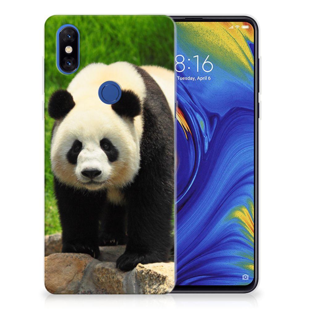 Xiaomi Mi Mix 3 TPU Hoesje Panda